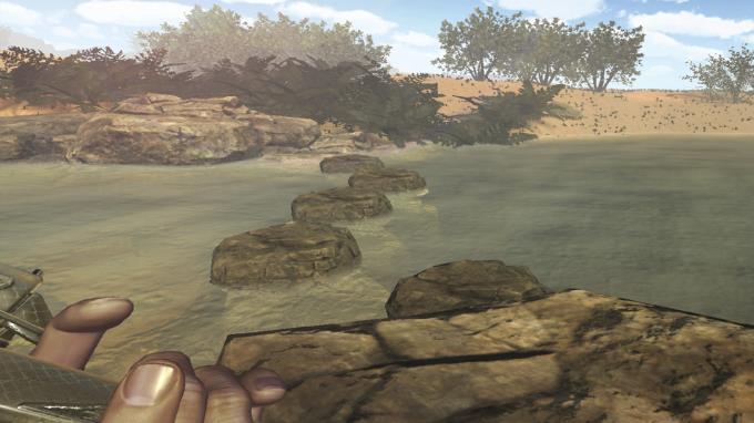 Mad Hunting Simulator VR PC Crack