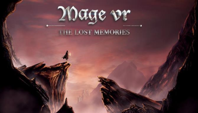 Mage VR The Lost Memories VR Free Download