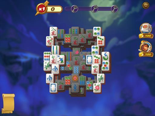 Mahjong Magic Islands 2 PC Crack