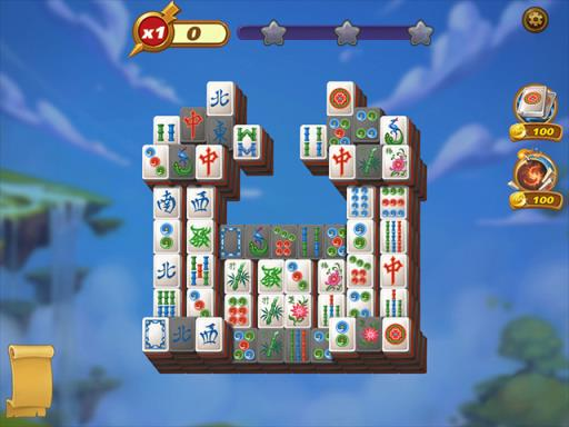 Mahjong Magic Islands 2 Torrent Download
