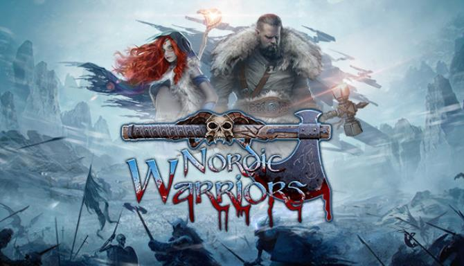 Nordic Warriors-HOODLUM