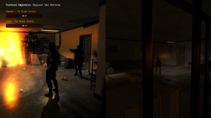 Outbreak The New Nightmare Update v7 3 0 Torrent Download