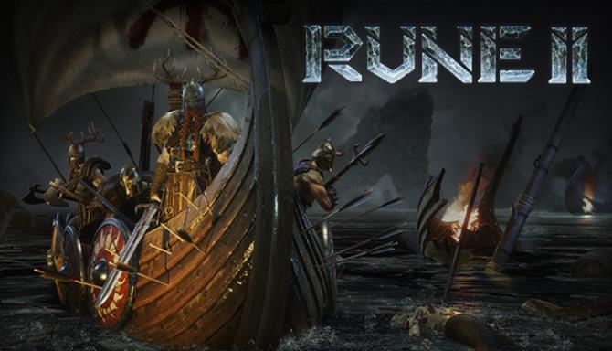 Rune II Update v1 1 14691 Free Download