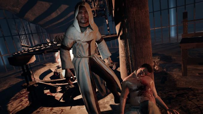 SACRALITH The Archers Tale VR Torrent Download