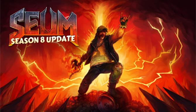 SEUM Speedrunners from Hell Season 8 Free Download