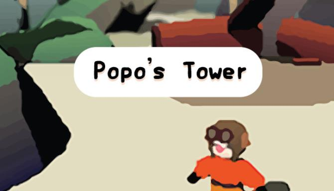 Sokpop S08 Popos Tower Free Download