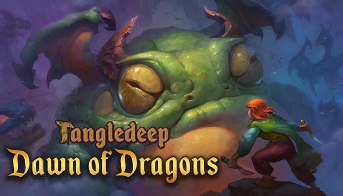 Tangledeep Dawn of Dragons Update v1 33f Free Download