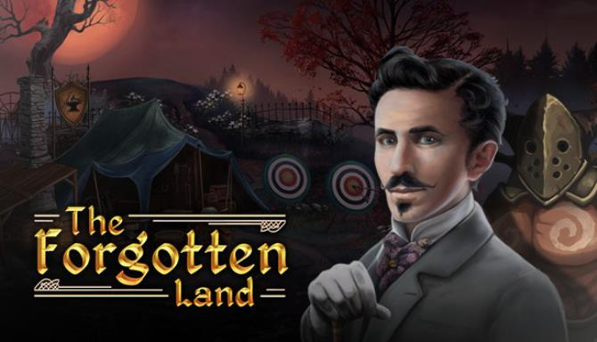 The Forgotten Land Free Download