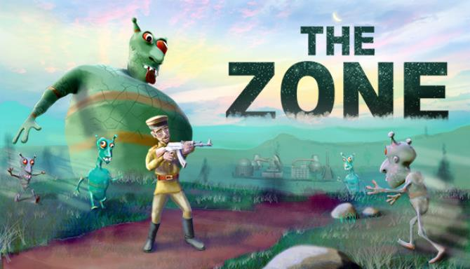 The Zone Free Download