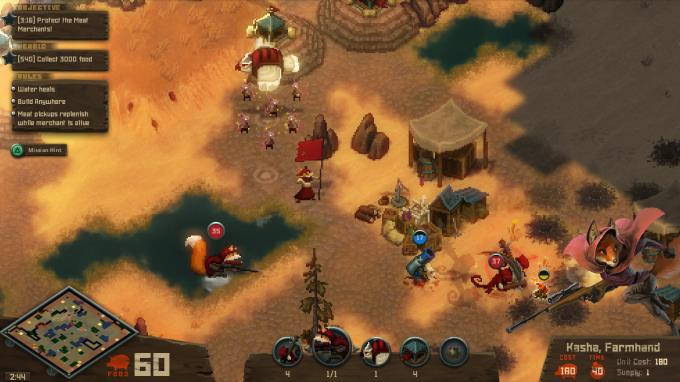 Tooth and Tail SEASON 5 PC Crack