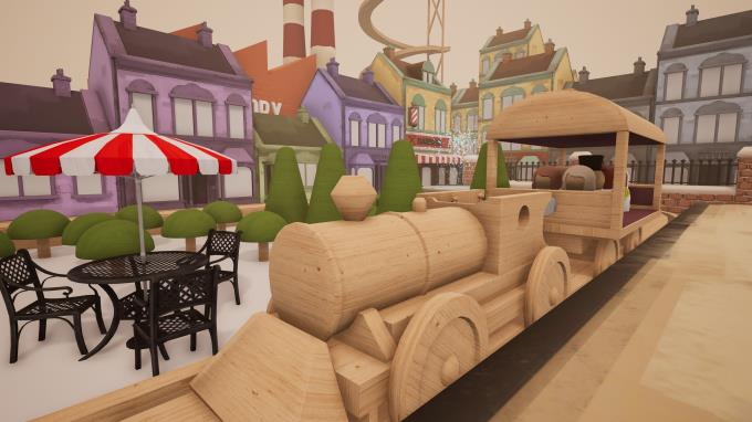 Tracks The Family Friendly Open World Train Set Game Sci Fi Pack Hotfix Torrent Download