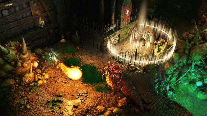 Warhammer: Chaosbane Slayer Edition PC Crack
