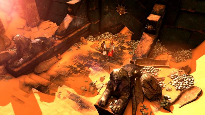 Warhammer Chaosbane Tower of Chaos Update v20200610 Torrent Download