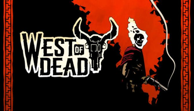 West of Dead Free Download