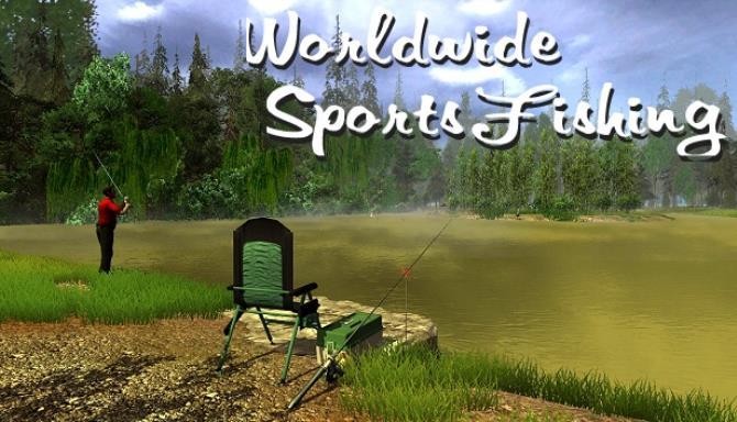 Worldwide Sports Fishing Story Mode Free Download