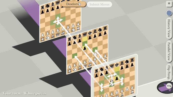5D Chess With Multiverse Time Travel Torrent Download