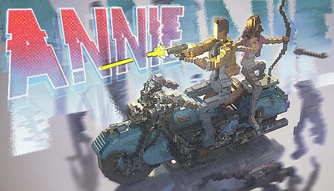 Annie Last Hope Update v1 1 0 3 Free Download