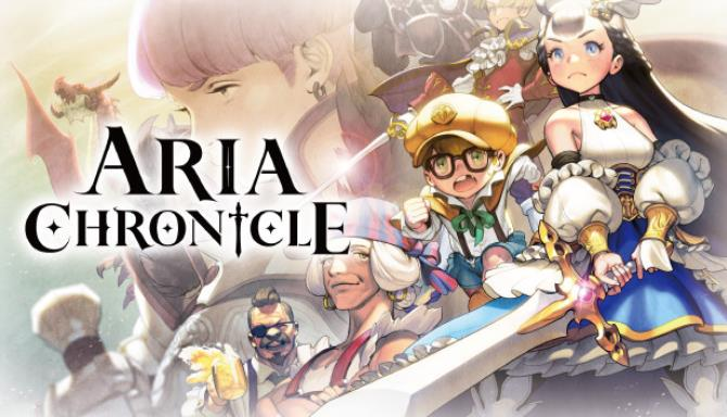 ARIA CHRONICLE Free Download