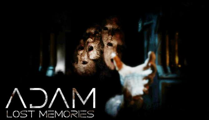 Adam Lost Memories Update v2 0 3 Free Download
