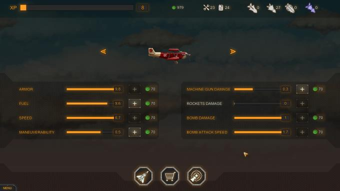 Aircraft Evolution PC Crack