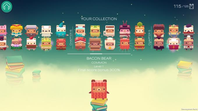 Alphabear: Hardcover Edition Torrent Download