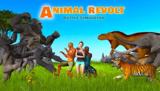 Animal Revolt Battle Simulator Free Download