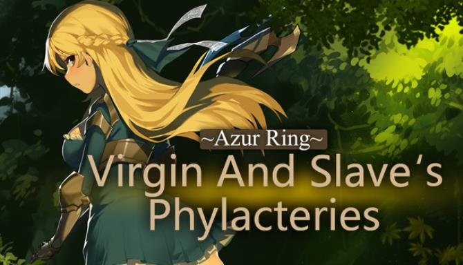 ~Azur Ring~virgin and slave's phylacteries Free Download