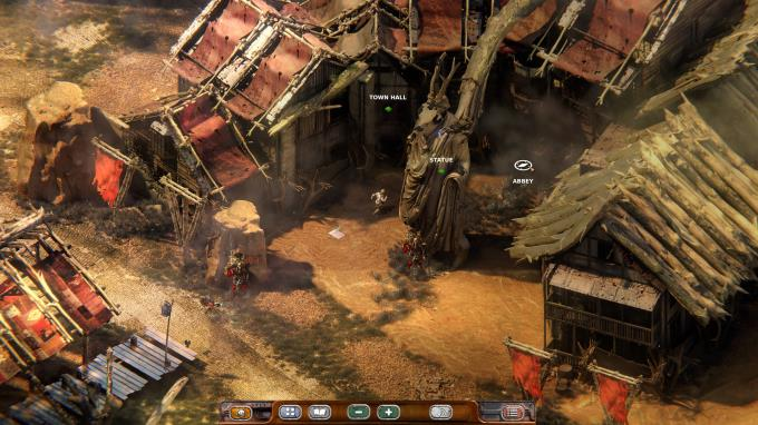 BEAUTIFUL DESOLATION Deluxe Edition Update v1 0 6 7b Torrent Download