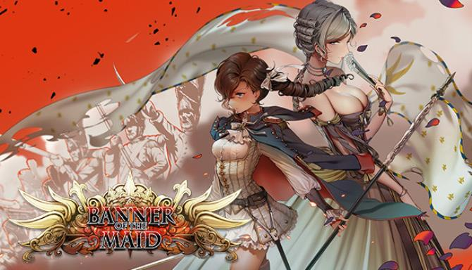 Banner of the Maid Update v2 0 0 Free Download