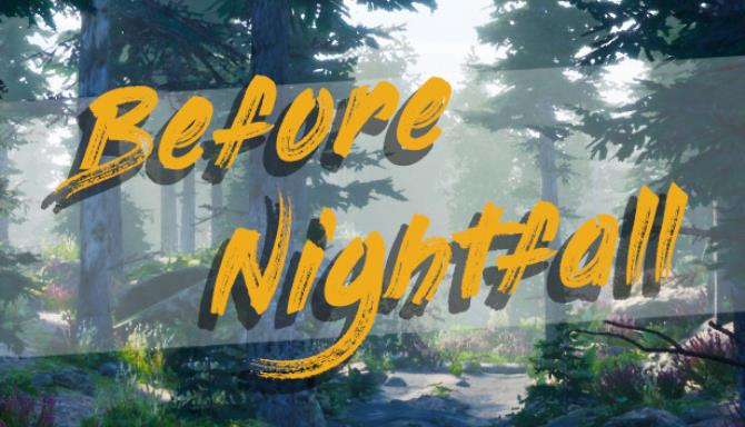 Before Nightfall Summertime Free Download