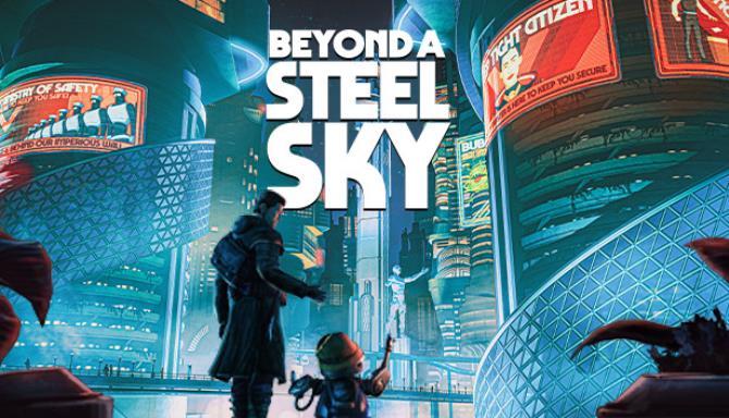 Beyond a Steel Sky-HOODLUM