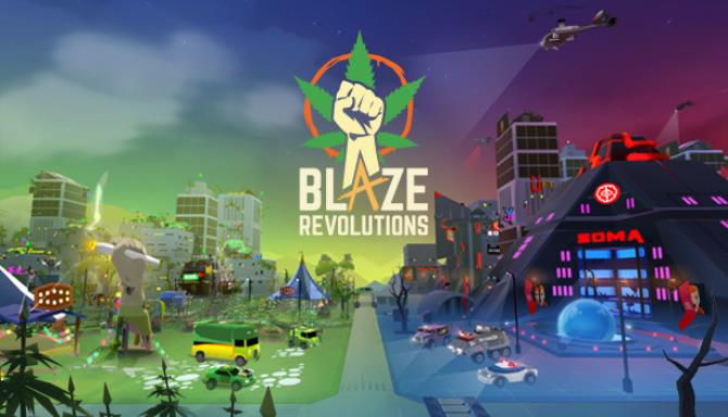 Blaze Revolutions Free Download