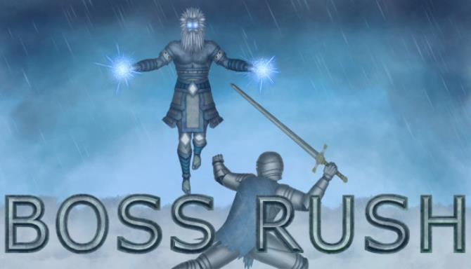 Boss Rush Mythology Free Download