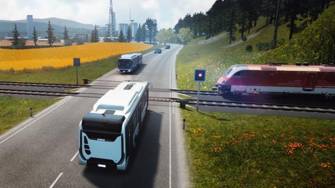 Bus Simulator 18 Update 15 incl DLC PC Crack