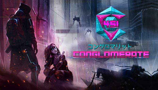 Conglomerate 451 Update v1 5 6 Free Download
