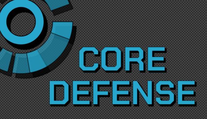 Core Defense Free Download