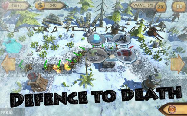 Defence to Death Torrent Download