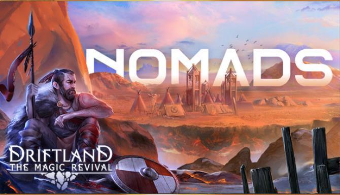 Driftland The Magic Revival Nomads Update v2 0 34-PLAZA