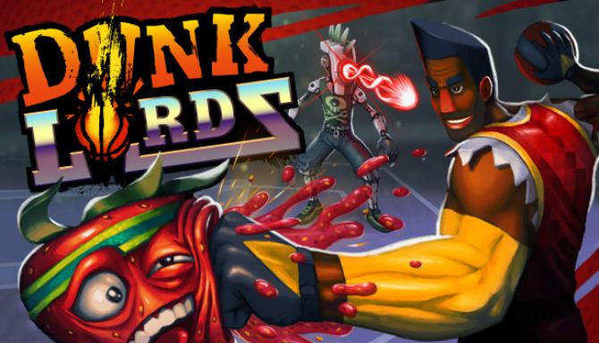 Dunk Lords Update v20200706 Free Download