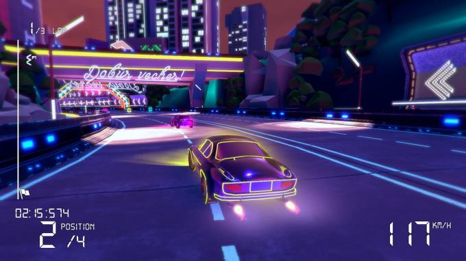 Electro Ride The Neon Racing Update v20200715 Torrent Download