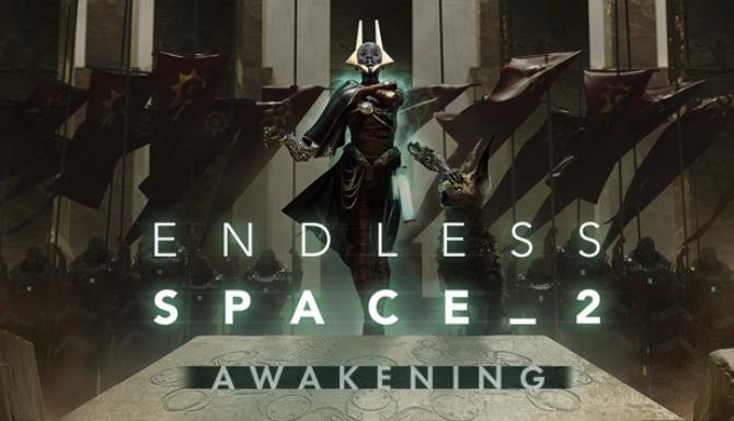 Endless Space 2 Awakening Update v1 5 28 Free Download