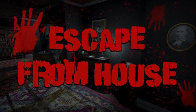 Escape From House Free Download