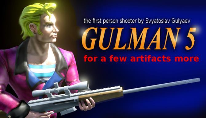 Gulman 5 Free Download
