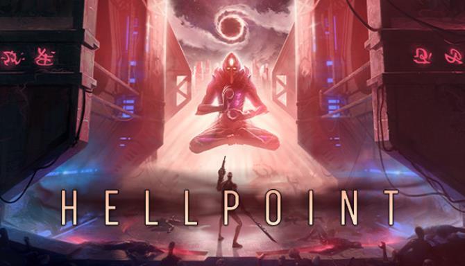Hellpoint-HOODLUM