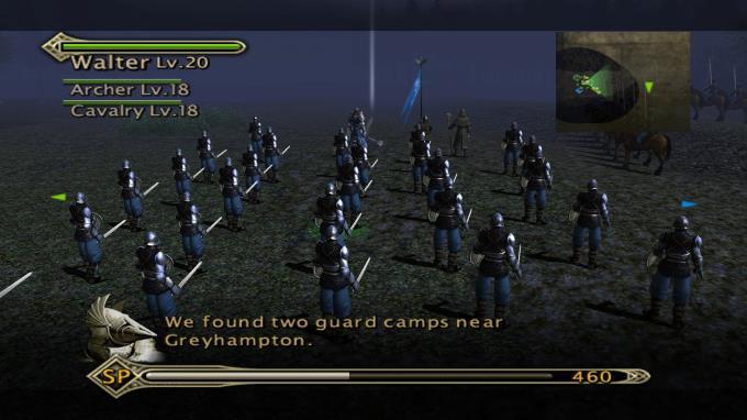 Kingdom Under Fire Heroes Update 4 PC Crack