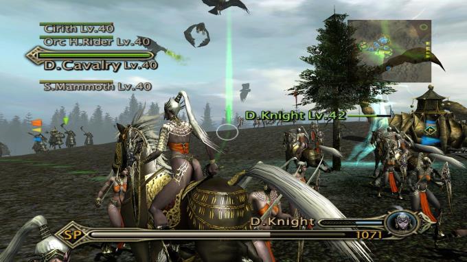 Kingdom Under Fire Heroes Update 4 Torrent Download