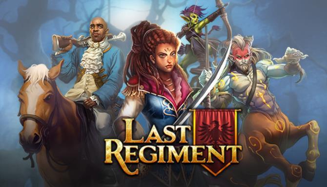 Last Regiment Update v20200707 Free Download