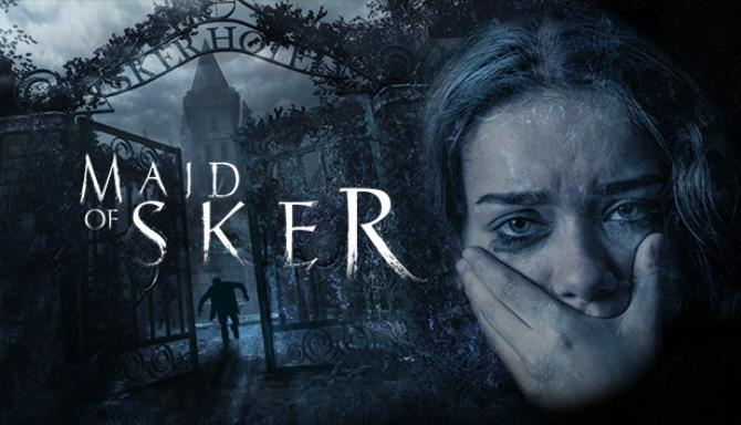 Maid of Sker Update v1 02 Free Download