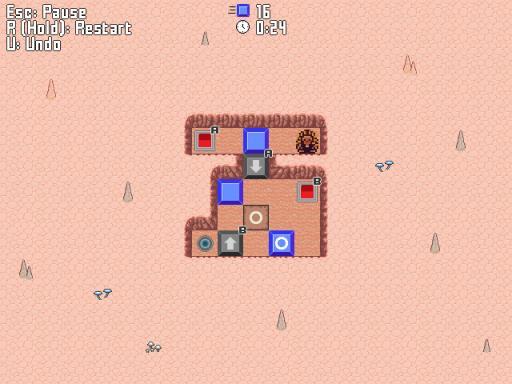 Maze Burrow Torrent Download