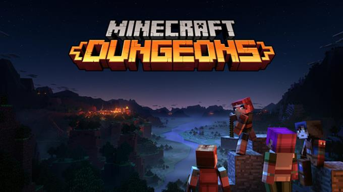 Minecraft Dungeons-CODEX